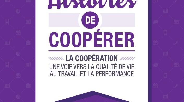 La coopération: une voie vers la qualité de vie au travail et la performance