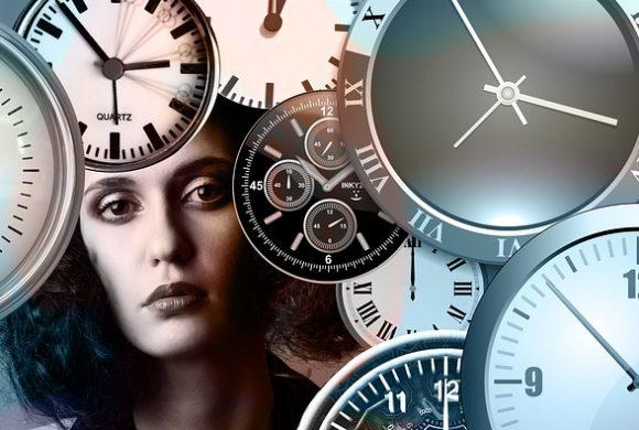 Peut-on se fabriquer du temps ?