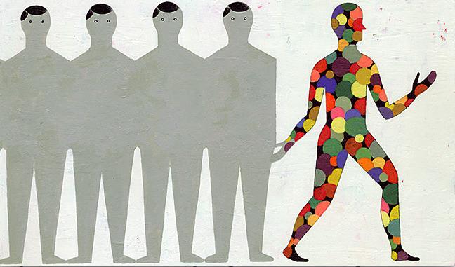 CONFORMISME vs ANTI-CONFORMISME : quelle voie pour réinventer notre société et nos organisations ?