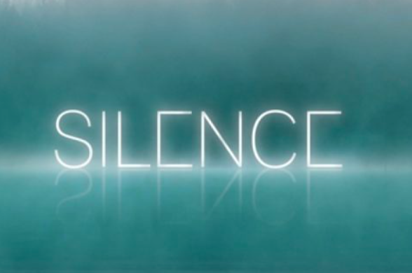 LE SILENCE : source du FUTUR